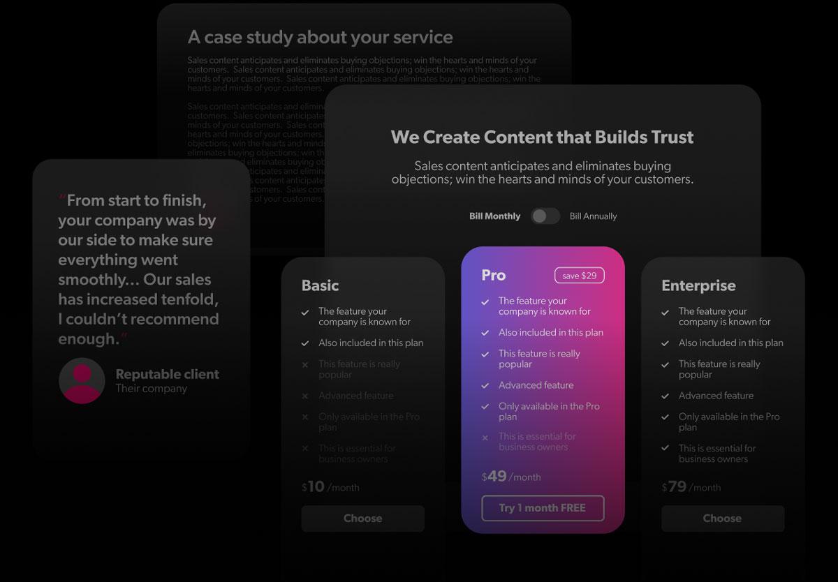 brand development digital marketing agency
